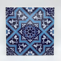 Turkish Tile 16
