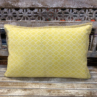 Digital Print Cushion - Bhanu