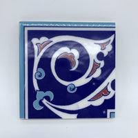 Turkish Corner Tile 2