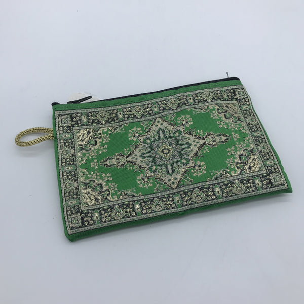 Turkish Purse - Green