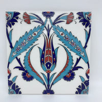 Turkish Tile 4
