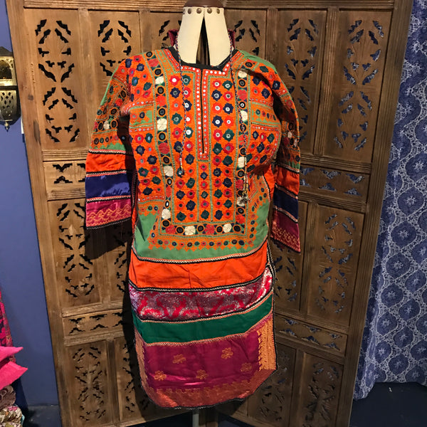 Sindhi Wedding/Ceremonial Dress