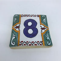 Moroccan House Number 8
