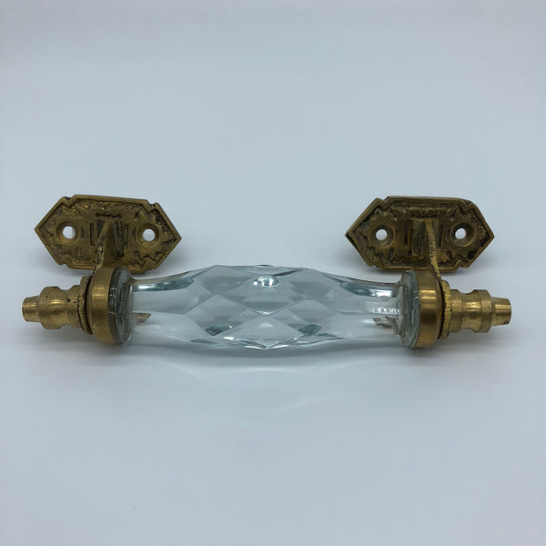 Glass Door Handle - Small