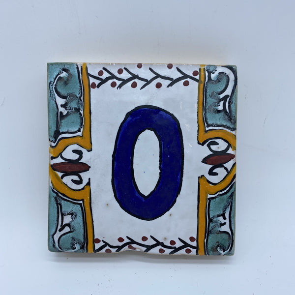 Moroccan House Number 0