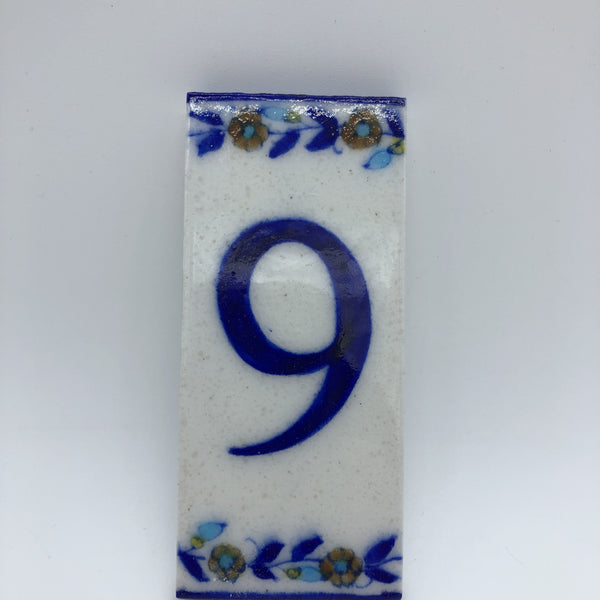 Indian House Number 9