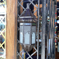 Moroccan Wall Sconce - 52 cm