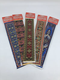 Turkish Bookmark