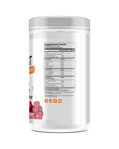 Amino Boost Cherry