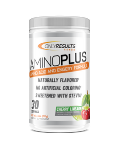 Amino Plus Cherry Limeade