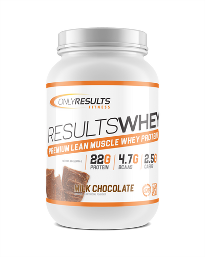 Milk Chocolate Protein 2lb.