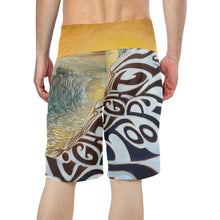 Load image into Gallery viewer, Sunset Cliffs Board Shorts