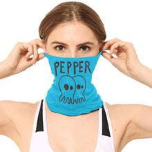 Load image into Gallery viewer, Pepper SkullCoconuts Multi-Wear Bandana