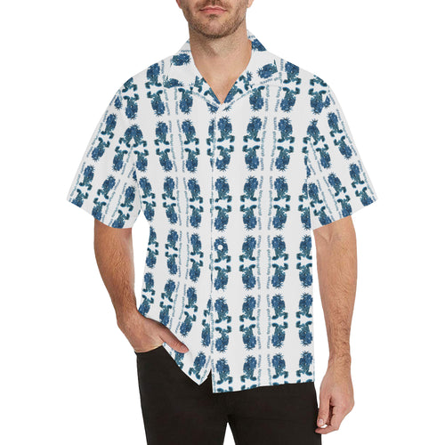 Slightly Stoopid Mirror Album Hawaiian Shirt