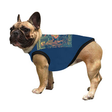 Load image into Gallery viewer, Skele Swizzle Dog Shirt