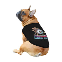 Load image into Gallery viewer, Eyeball Dog All Over Print Pet Tank Top