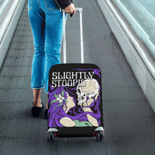 Load image into Gallery viewer, Skull Kiss Small Luggage Cover