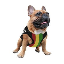 Load image into Gallery viewer, Rasta Stoopid Dog