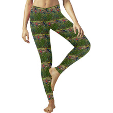 Load image into Gallery viewer, Stick Figure WoF Tile Leggings
