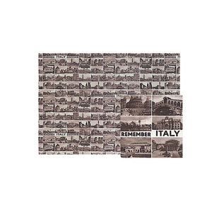 Carta da regalo That's Italia - remember Italy