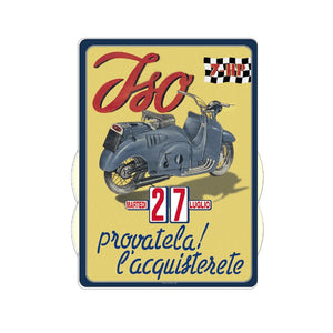 Calendario perpetuo That's Italia - Iso