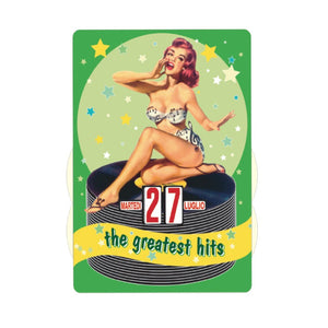 Calendario perpetuo That's Italia - greatest hits