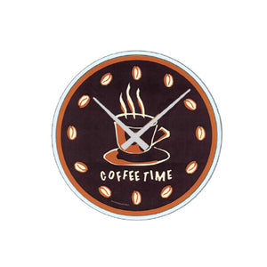 Orologio da parete That's Italia - coffee time