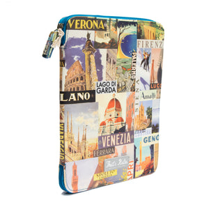 Cover per iPad That's Italia - città italiane - That's Italia