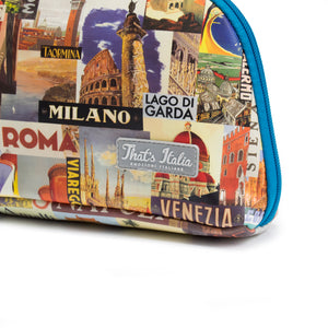 Trousse That's Italia - città italiane - That's Italia