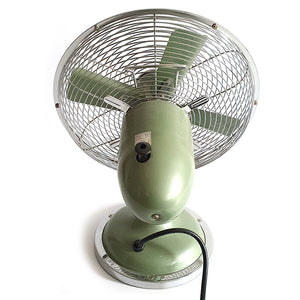Ventilatore Vespa - verde - That's Italia