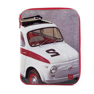 Porta Tablet Fiat 500 - sport - That's Italia