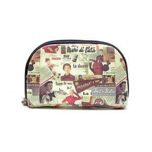 Trousse That's Italia - moda