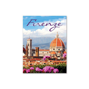 Magnete That's Italia - Firenze panorama - That's Italia