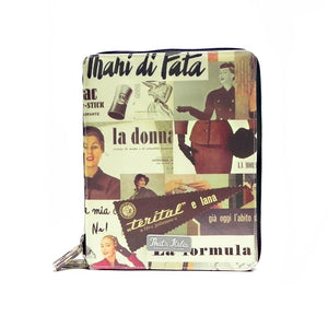 Cover per iPad That's Italia - moda