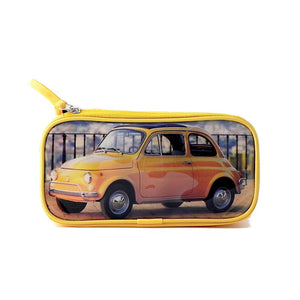 Beauty case Fiat 500