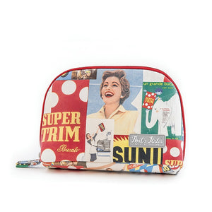 Trousse That's Italia - detersivi