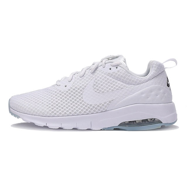 8d77a91a75 AUTHENTIC MENS NIKE AIR MAX MOTION WHITE – shoesnatch
