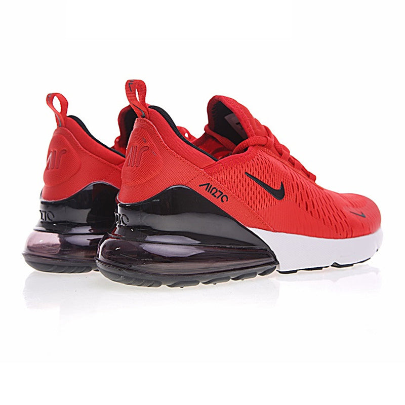 reputable site 1480d d0a62 AUTHENTIC MENS NIKE AIR MAX 270 RED