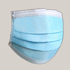 3 Ply Medical Face Mask Bulk Supply Only (Contact sales@landracer.co.za for more info)