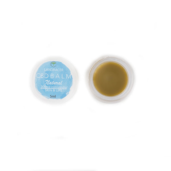 Landracer CBD Balm (5 ml Tub)
