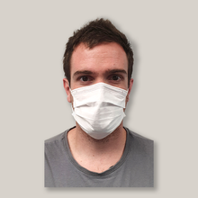 Load image into Gallery viewer, 3 Ply D-Xing Disposable Face Masks (Pack of 10)