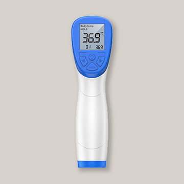 Infrared Forehead Non-Contact Thermometer