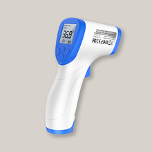 Load image into Gallery viewer, Infrared Forehead Non-Contact Thermometer