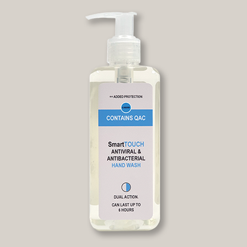 SmartTOUCH Hand Wash LIQUID 300ml