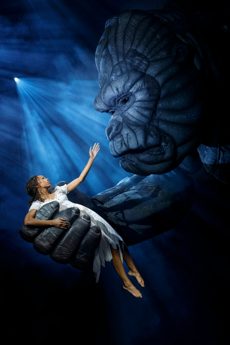 King Kong Broadway Musical