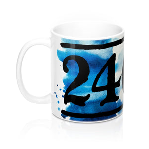 24601 Jean Valjean (Les Miserables) - Mugs 11Oz Mug
