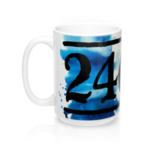 24601 Jean Valjean (Les Miserables) - Mugs Mug