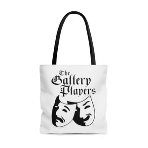 "Organization (TGP) - ""The Gallery Players"" - Tote Bag Bags"
