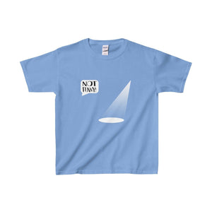 Find Your Light - Youth Heavy Cotton Tee Carolina Blue / Xs Kids Clothes