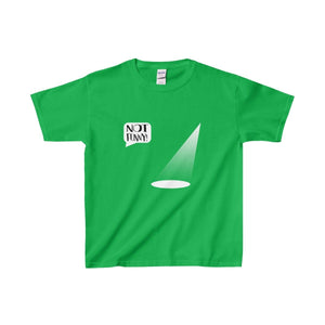 Find Your Light - Youth Heavy Cotton Tee Irish Green / Xs Kids Clothes